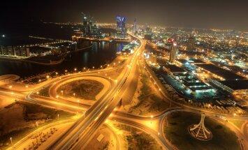 Bahreini linn
