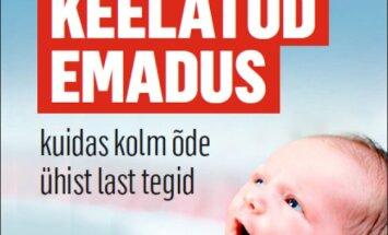 Keelatud emadus: kolm eestlannadest õde otsustasid Riias lapse teha