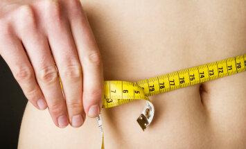 10 üllatavat põhjust, miks su kehakaal ei taha langeda