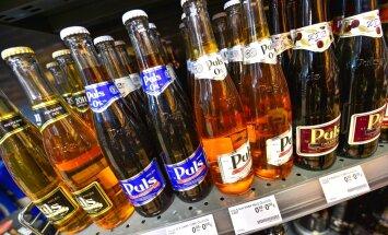 Alkoholivaba õlu