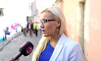 DELFI VIDEO: Kadri Simson: Heimar Lenkist on väga madal rünnata mind kui naist
