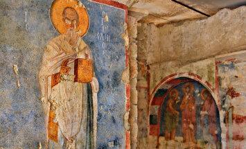Турецкие археологи утверждают, что нашли подлинную могилу Николая Чудотворца