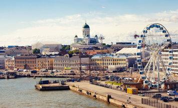 Самые интересные достопримечательности Хельсинки