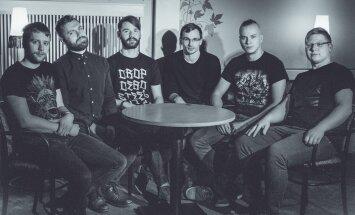 KUULA: Kodumaise raskemuusika fänn rõõmustab! Inter Omega avaldas sünge singli, millega pimedaid talveõhtuid mööda saata