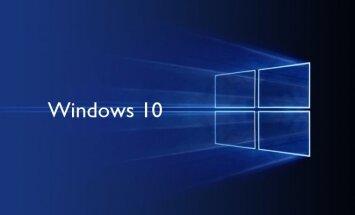 Opsüsteem Windows 10 muutub peagi tasuliseks, aga üks nipp aitab seda ka edaspidi tasuta saada