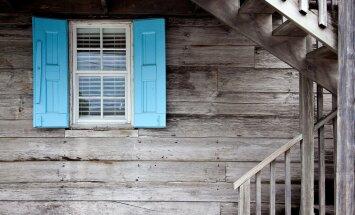 Viis asja, mis muudavad kodu ebatervislikuks