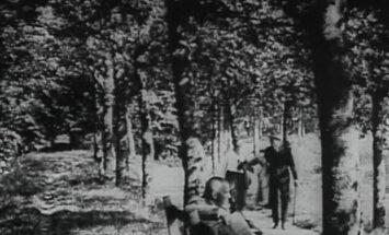 NOSTALGILISED FILMIKAADRID: Kujuta end korraks 1926. aasta suvisele Saaremaale!