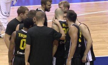 TIPPHETKED: 14-punktilisest kaotusseisust välja tulnud Tartu mängis Groningeniga avamängu viiki
