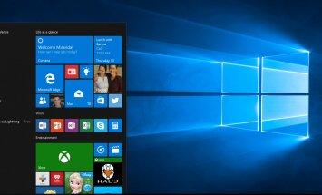 Mis juhtub suvel, mil opsüsteemi Windows 10 tasuta pakkumise periood läbi saab?