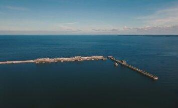 VIDEO: Üks maailma kolmest allveelaevade demagnetiseerimisjaamast asus siinsamas Lahemaal