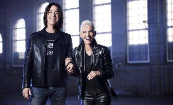 KAHJU: Rootsi popilegend Roxette peab laulja kehva tervise tõttu suvetuuri ära jätma