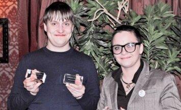 Möödunud aasta Eesti parimaks pokkerimängijaks valiti Lardo Leheste