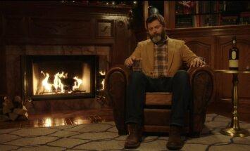 UUS PARIM SÕBER: Pühademasendus käes? Muhedalt vaikiv ja viskit rüüpav mees kuulab kõik Su jõulumured ära