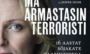 Anna Sundbergi lugu: 16 aastat abielu islamiterroristiga ja pikk kirjavahetus vanglaga