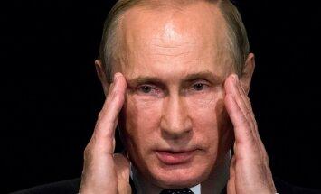 New York Times: Putin on kiiresti muutmas Venemaad lindpriiriigiks