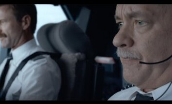 TREILER: Tom Hanks on kangelane Clint Eastwoodi uues filmis
