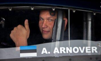 Eesti mees kiirendas uue maailmarekordini: Andres Arnoveri tore sünnipäevakink iseendale