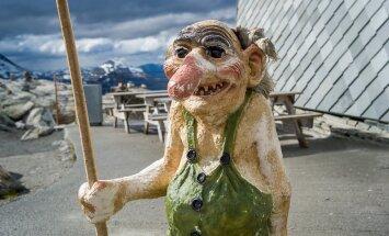 Норвегия будет привлекать туристов йогой на крышах театров и хипстерскими выставками