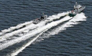 Soome merevägi: on tugev põhjus kahtlustada allveelaevu või teisi veealuseid tegevusi