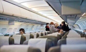 Käitumisprobleeme esineb enim Hispaania lendudel
