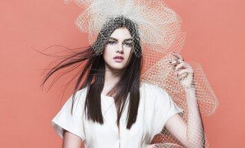 """""""Вестник моды"""" представит шикарные свадебные платья эстонских дизайнеров"""