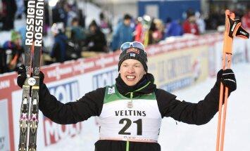 Iivo Niskanen, üks Soome suuremaid lootusi