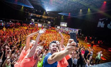 Eesti suurim ja mitmekülgseim treeningpäev. MyFitness esitleb: NTC Day tuleb taas!