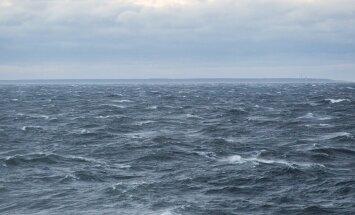 """Индийский океан может стать """"пустыней"""""""