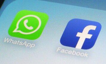 Facebook-WhatsApp Privacy