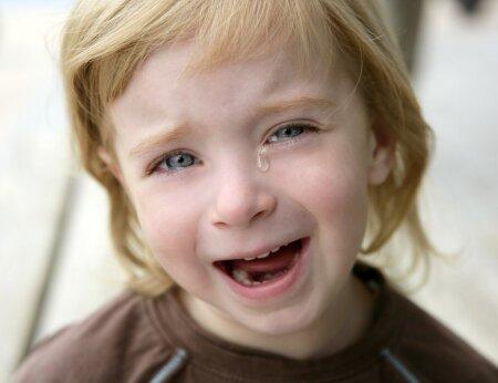 10 nõuannet mida teha, kui sinu kallis laps muutub pööraseks jonnijuurikaks