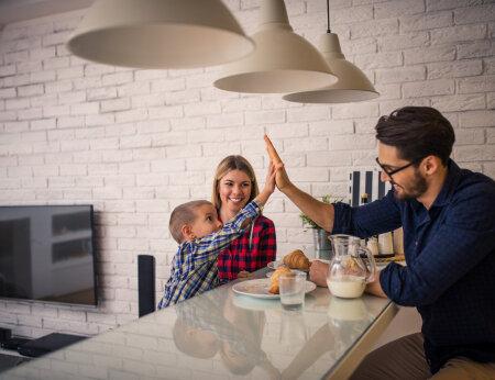 Miks peaks hommikust sööma ja kuidas see harjumuseks muuta