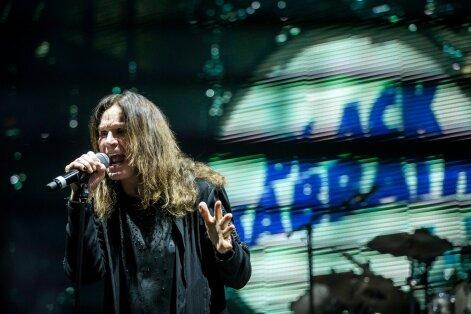"""Nüüd peab Igor Garšnek Black Sabbathi väärtust pigem museaalseks. """"Mulle tundub, et Sabbath ei ole muutustega taotluslikult kaasa läinud ja ehk polegi vaja. Pigem hoida oma suunda kui püüda popimaks muutuda."""""""