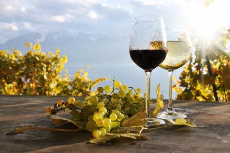 Kolm tarka: 2016. aasta veinitrendid sommeljeede silme läbi