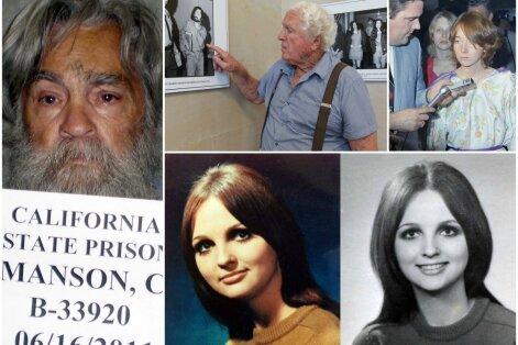 LA politsei tuvastas ligi 46 aastat tagasi jõhkralt tapetud naisena Eesti juurtega ning Pätsi endaga suguluses olnud neiu