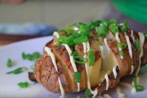 10 äärmiselt nutikat viisi kuidas kartulist õhtusöök valmistada