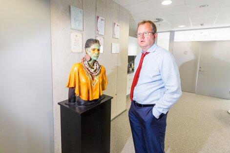 Oliver Kruuda Tere kontoris