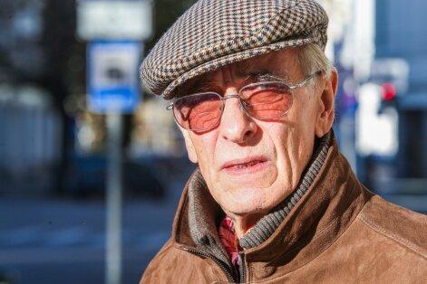 Lembit Ulfsak (4. juuli 1947 – 22. märts 2017)