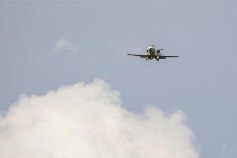 Lennukid ja kitsed
