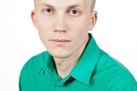 Martin Aidnik