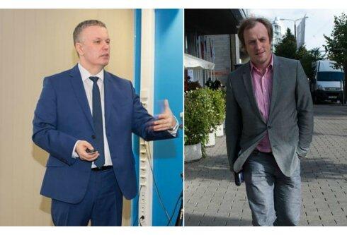Marek Helm ja Taavi Kotka