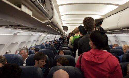 Järgmist lendu broneerides tead! Nende lennufirmade lennukite salongid on maailma puhtaimad