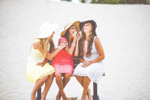 Polegi pelgalt müüt: Loe, miks naer on tegelikult ka parim ravim sinu kehale ja vaimule