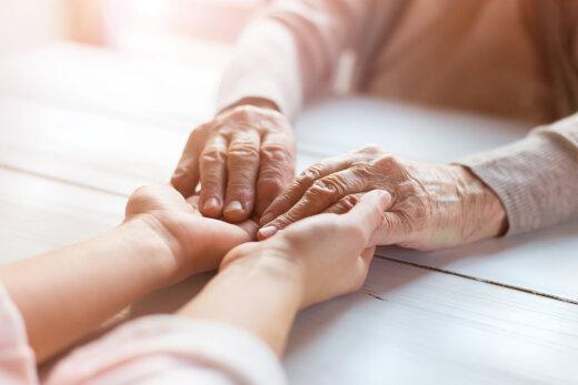 Südantliigutav lugu: Vanaema annab lapselapsele väärt õppetunni, mis muudab tüdruku maailmavaadet igaveseks
