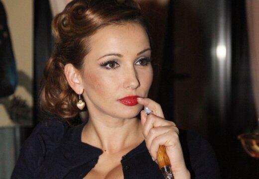 Секс с Анфисой Чеховой.