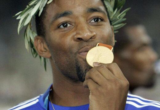Elustamist vajanud sprindi olümpiavõitja: tulin teisest ilmast tagasi!