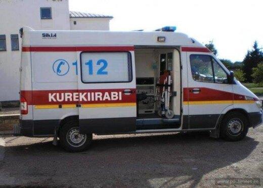 Võimalik ainult Saaremaal