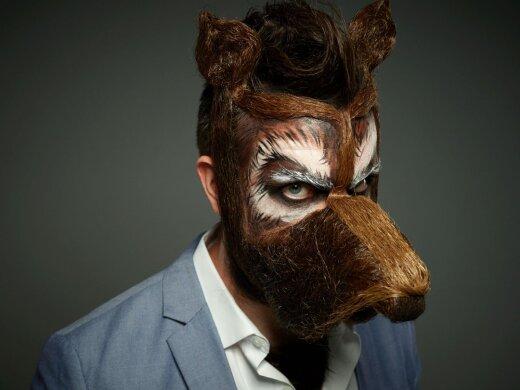 Uskumatud FOTOD   Parimad palad 2017. aasta supervuntside ja -habemete meistrivõistlustelt