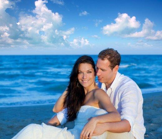 Pulmad, abiellujad, noorpaar