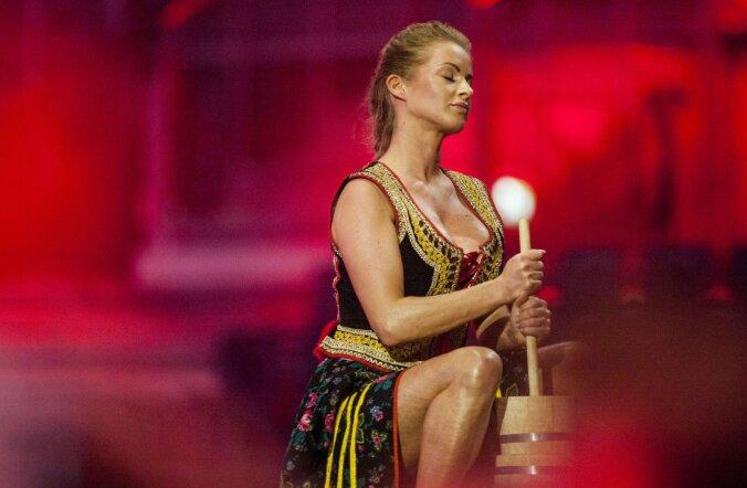 TOP 9: Protestilauludest lihtlabase pornograafiani ehk kõige kõmulisemad Eurovisioni etteasted läbi aegade