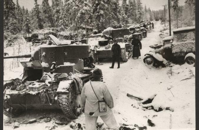 Teise maailmasõja rängad valikud: mõni riik hakkas vastu, mõni riik ei hakanud